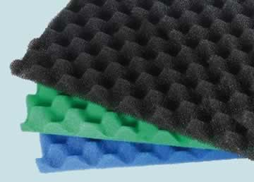 OEM Filtration Foam Solutions