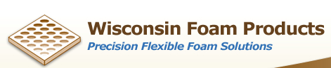 Wisconsin Foam Products Logo